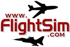 FlightSim.com Logo