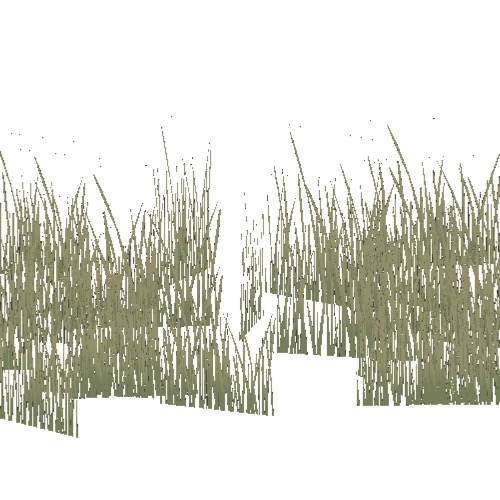 Screenshot of Grass, fresh variant 8, 0.2-0.7m