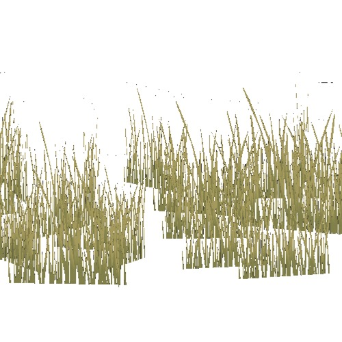 Screenshot of Grass, fresh variant 9, 0.2-0.7m