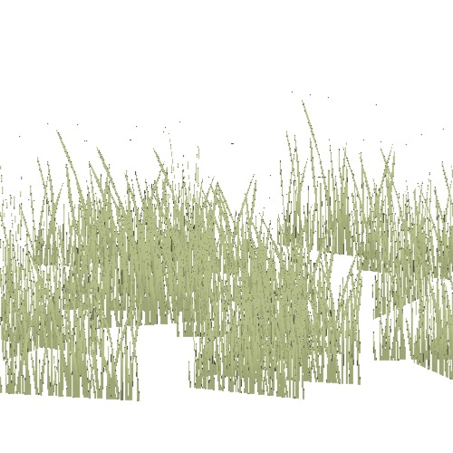 Screenshot of Grass, fresh variant 10, 0.2-0.7m