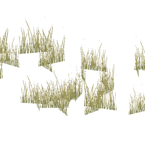Screenshot of Grass, fresh variant 14, 0.2-0.7m