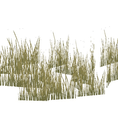 Screenshot of Grass, fresh variant 5, 0.2-0.7m