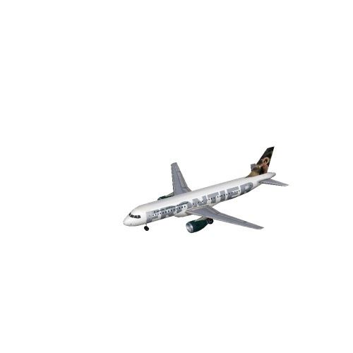 Screenshot of A320 Frontier (Ram)