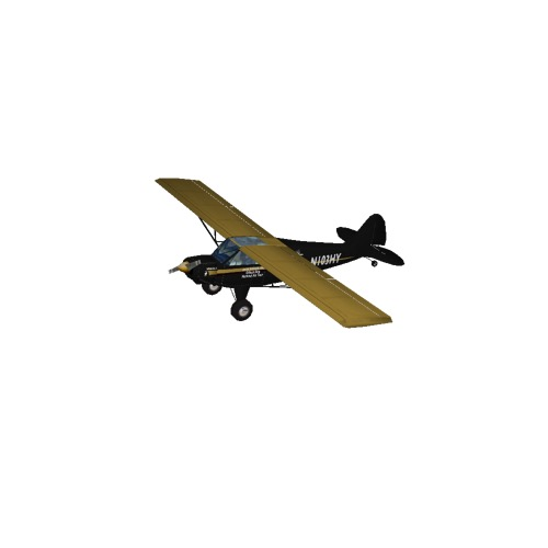 Screenshot of Husky A-1A National Air Tour 2003