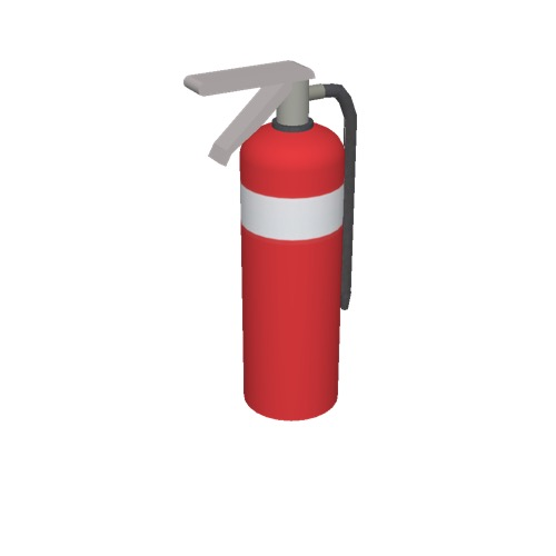 Screenshot of Fire extinguisher