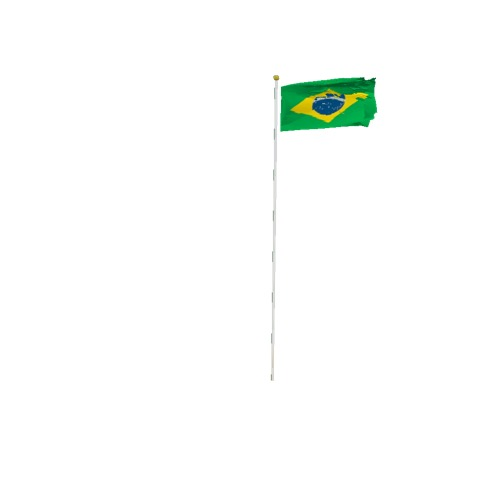 Screenshot of Flag, Brazil