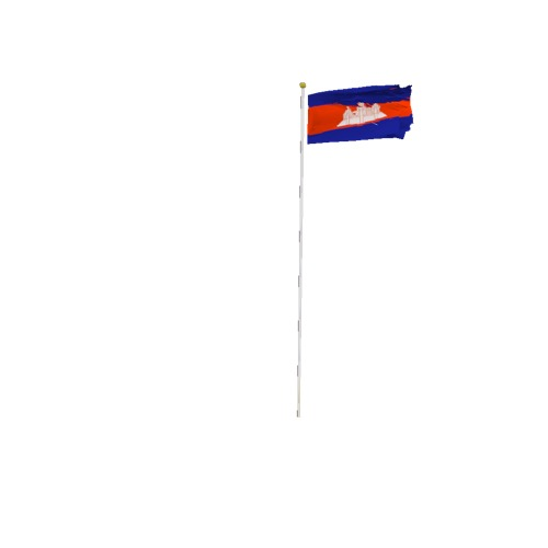 Screenshot of Flag, Cambodia