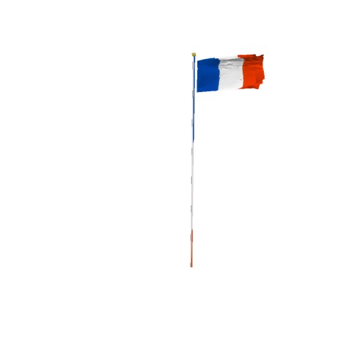 Screenshot of Flag, France