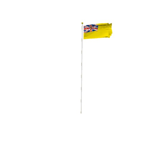 Screenshot of Flag, Niue