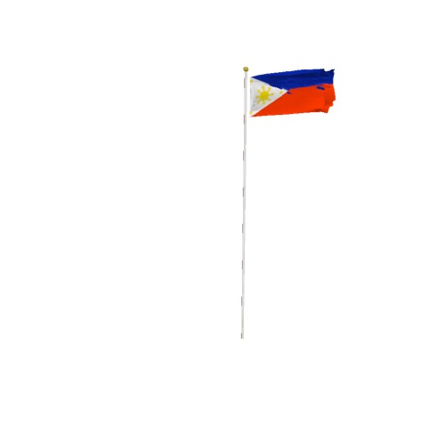 Screenshot of Flag, Philippines