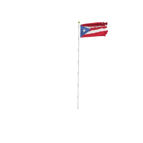 Screenshot of Flag, United States, Puerto Rico