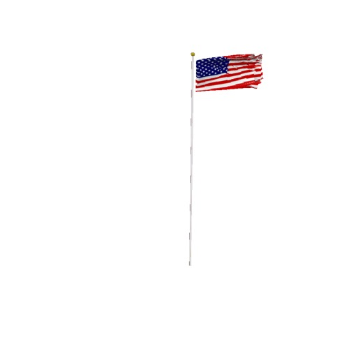 Screenshot of Flag, United States