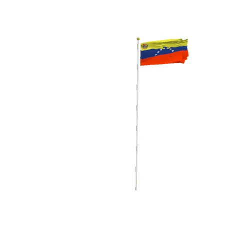 Screenshot of Flag, Venezuela